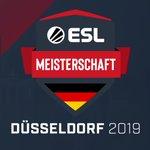 Image for the Tweet beginning: Die Finalspiele der #ESLMeisterschaft kommen