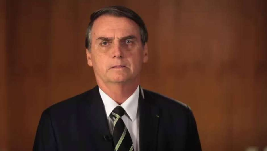 Marco Aurélio nega recurso e Bolsonaro terá de pagar R$ 10 mil a Maria do Rosário https://t.co/ih4X5XOj9b  #TerraNotícias