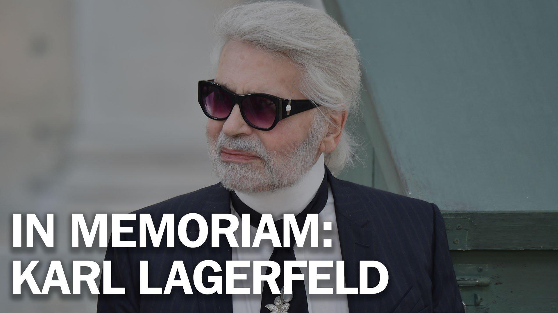 Legendary fashion designer Karl Lagerfeld dies in Paris aged 85 https://t.co/HOQ33JSVqu https://t.co/6dDtcuww0F