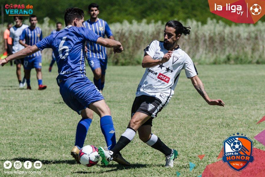 La Liga Uy's photo on Intratables