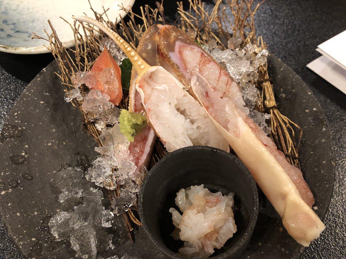 昨日帰ってきたんやけど京丹後の方に旅行行ってたよ❤️ 蟹食べてきた🦀✨ 美味しすぎたよおおお\( 'ω')/