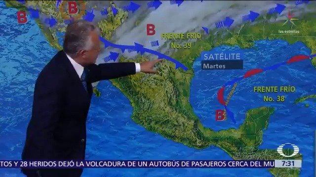 Noticieros Televisa's photo on #despiertaconloret