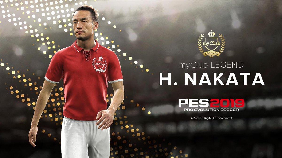 Pro Evolution Soccer Mobile (@PESMOBILEGAME) | تويتر