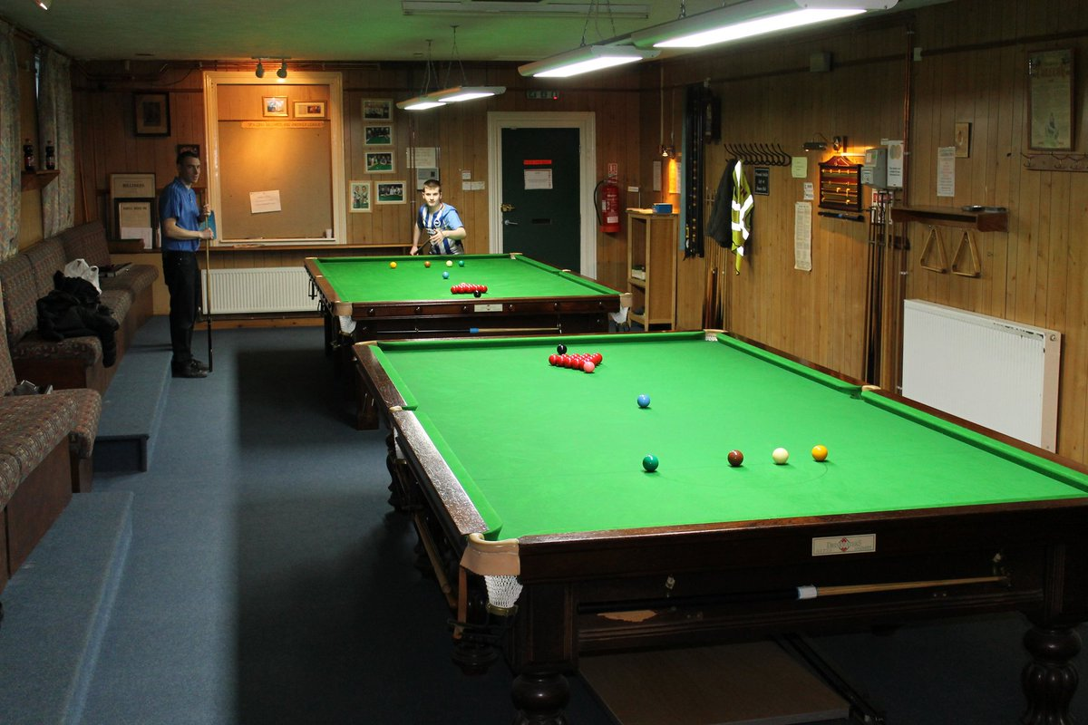 test Twitter Media - 👍OPEN WEEKEND | Our latest 147 Club member is opening its doors this Saturday and Sunday!  A fantastic opportunity for prospective players in the Lincolnshire area to try billiards and snooker for free at Gosberton Snooker Club. #Cue4All  https://t.co/d21k89iMPC https://t.co/3GNmAWEeOE