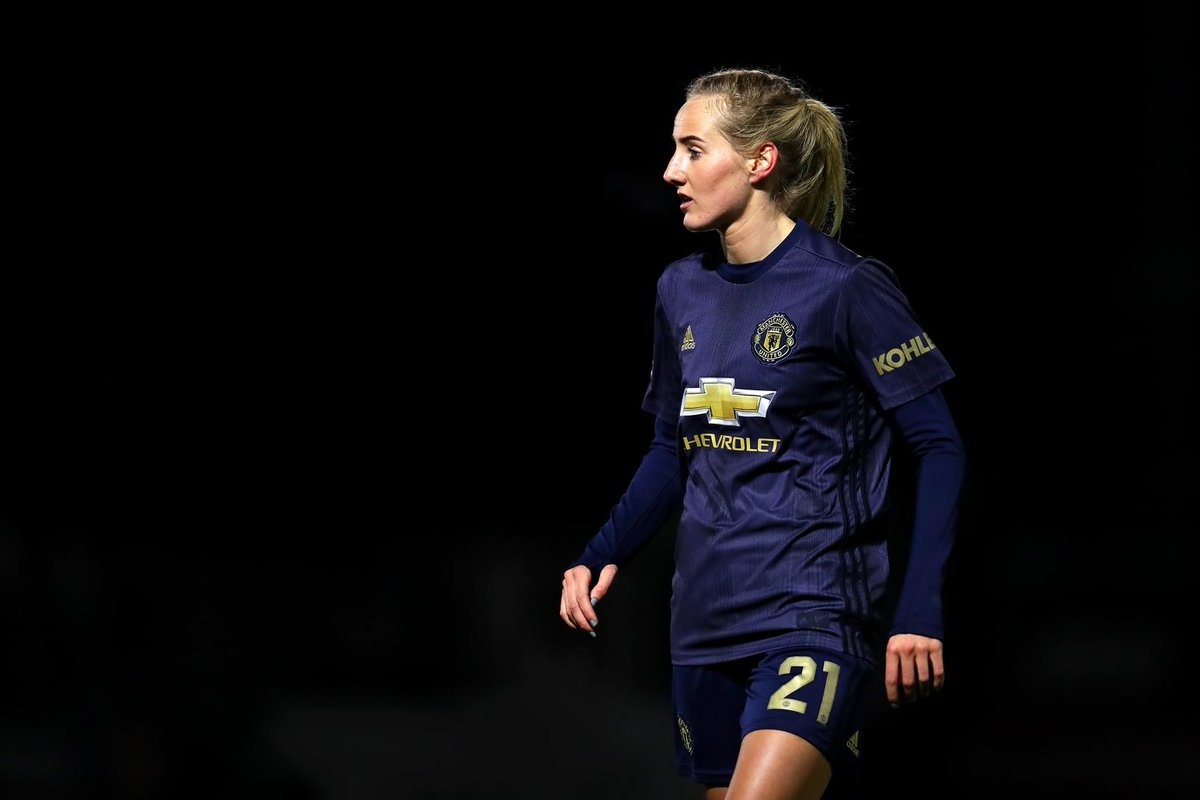 The games keep on coming for #MUWomen! We're away to Sheffield United in the #FAWC on Wednesday, with kick-off at 19:00 GMT.
