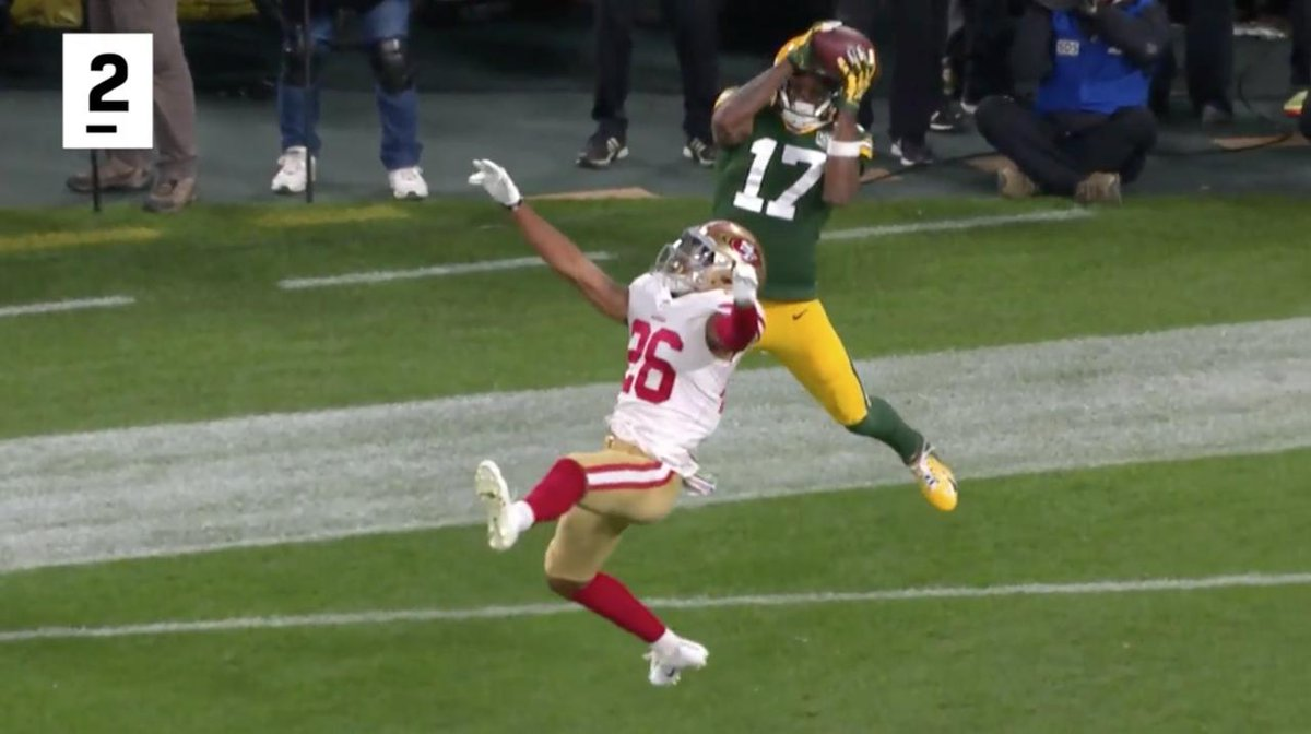 The 10 BEST @Packers plays of 2018! 🧀   And the top play goes to...