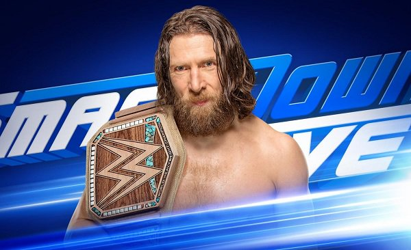 WWE SmackDown And 205 Live Previews: Daniel Bryan's Next Challenger, The Miz Apologizes, NXT Tease