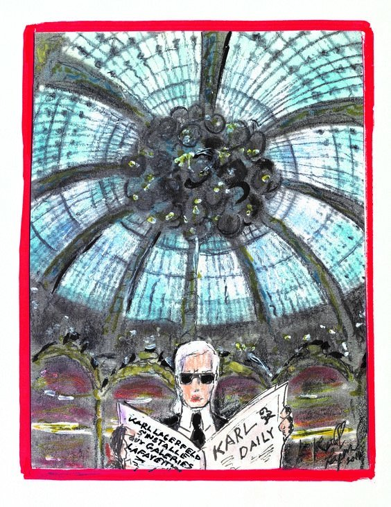 Galeries Lafayette ( Galeries Laf)   Twitter fef13e50806