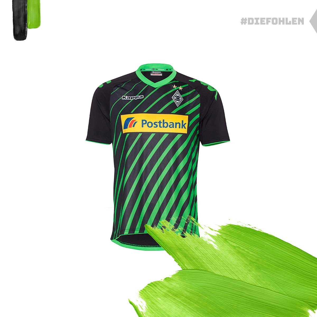 Gladbach On Twitter This Kit Takes Me Back To Diefohlen
