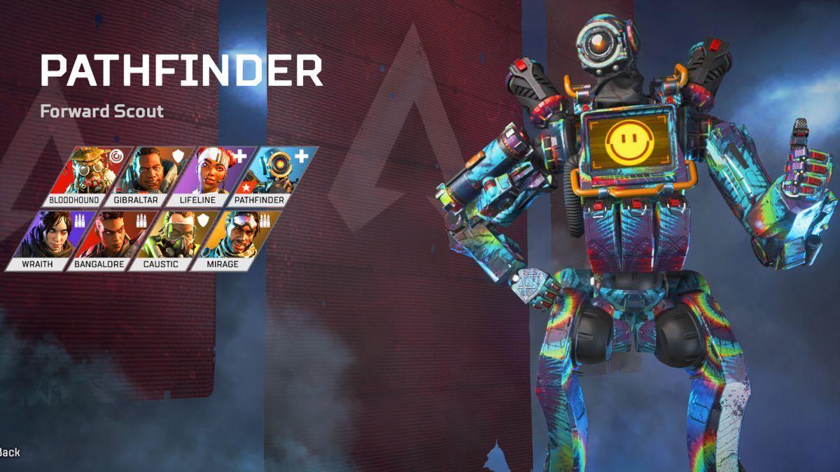 Apex Legends battle pass - everything we know about the battle pass for Apex Legends https://t.co/A4TzCX10CQ