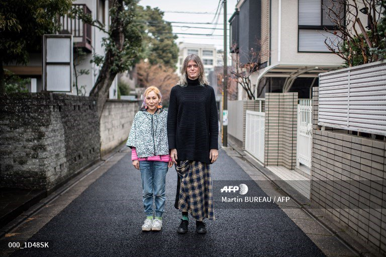🇯🇵 After gender change, a bureaucratic brick wall in Japan #AFP https://t.co/VN2eJAHsEW 📸 @MartinBureau1