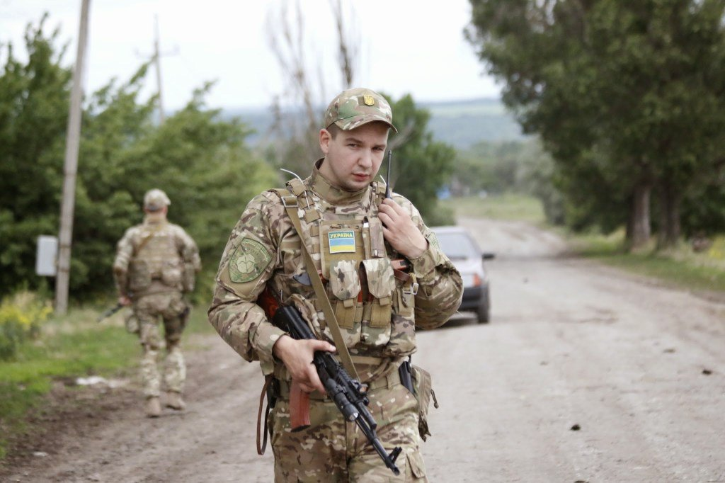 Occupied Ukraine: a Land of Make-Believe. How the Narnia-like countries created by Russia manipulated western coverage of the occupied Donbas https://bylinetimes.com/2019/02/19/the-land-of-make-believe/…