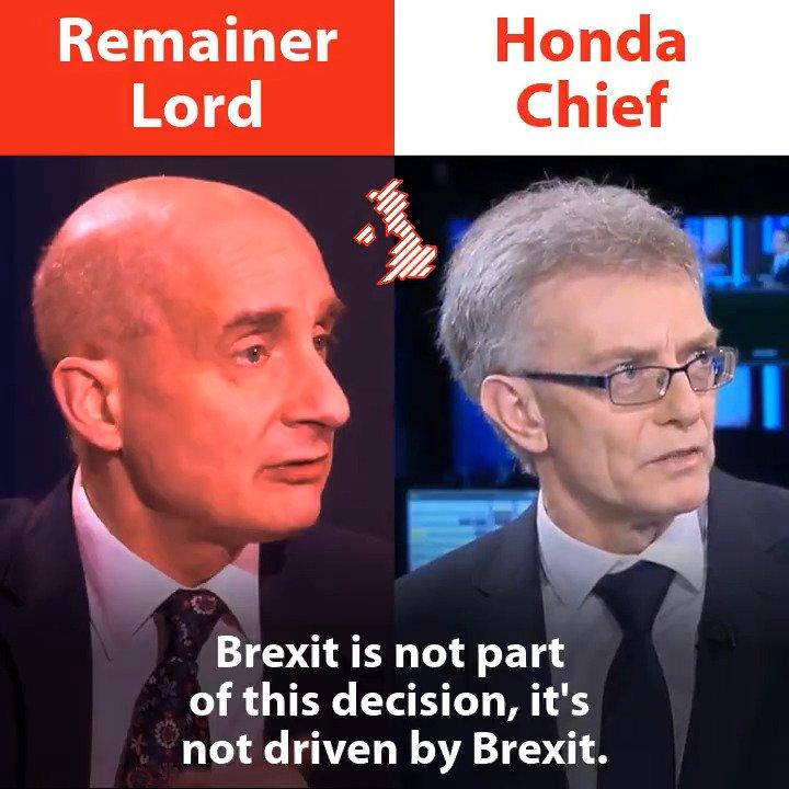 Change Britain's photo on Honda