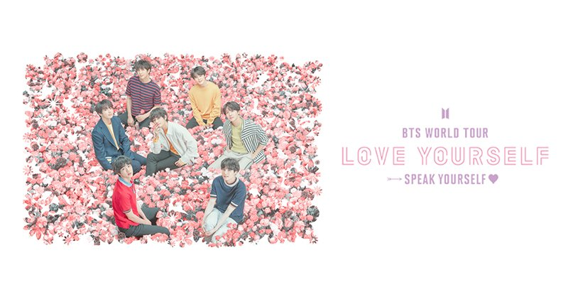 CONFIRMED 🙌  BTS | Wembley Stadium | Saturday June 1st 2019.   @BTS_twt #LOVE_YOURSELF #SPEAK_YOURSELF