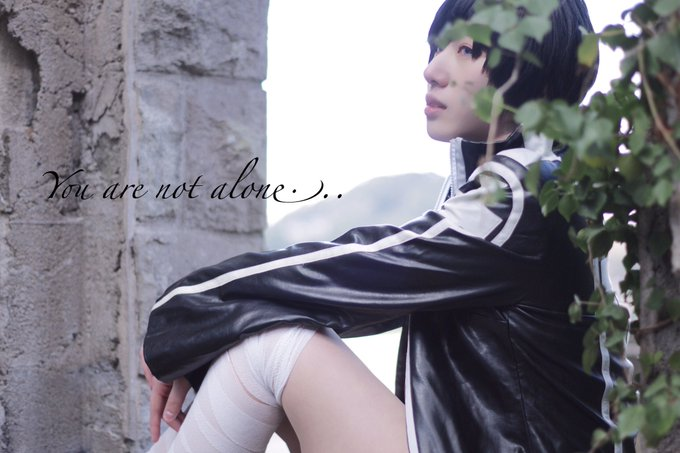 【コスプレ】 D.Gray-man ♱Happy birthday Lenalee=Lee !‧✧̣̥̇‧✦‧✧̣̥̇‧