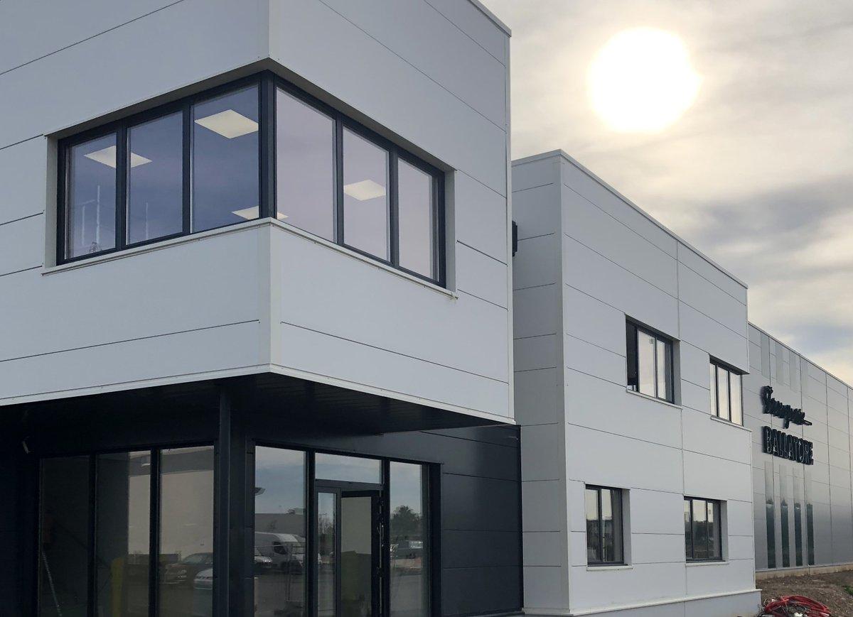 """Agence Design Industriel Marseille les ateliers 4+ on twitter: """"l'un des premiers bâtiments d"""