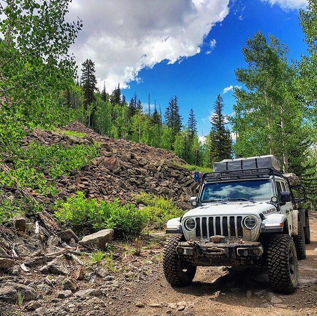 56682a5e74f Jeep Jamboree USA -  JeepJamboreeUSA Twitter Profile and Downloader ...