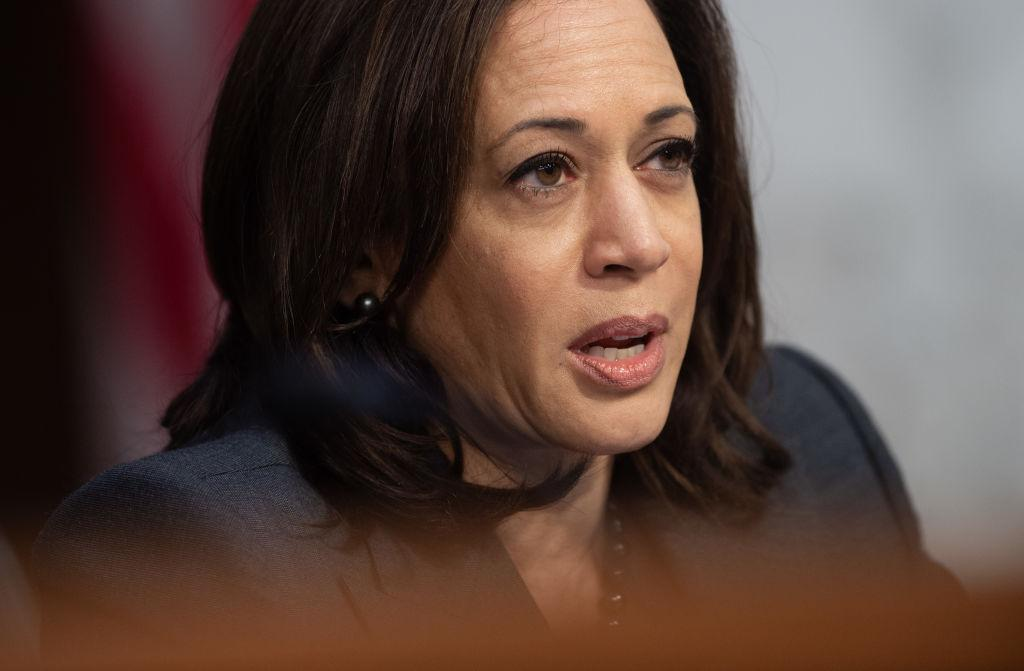 Kamala Harris calls Trump's reported belief of Putin over U.S. intelligence reports 'irresponsible and shameful'  https://t.co/En93hMBpYT