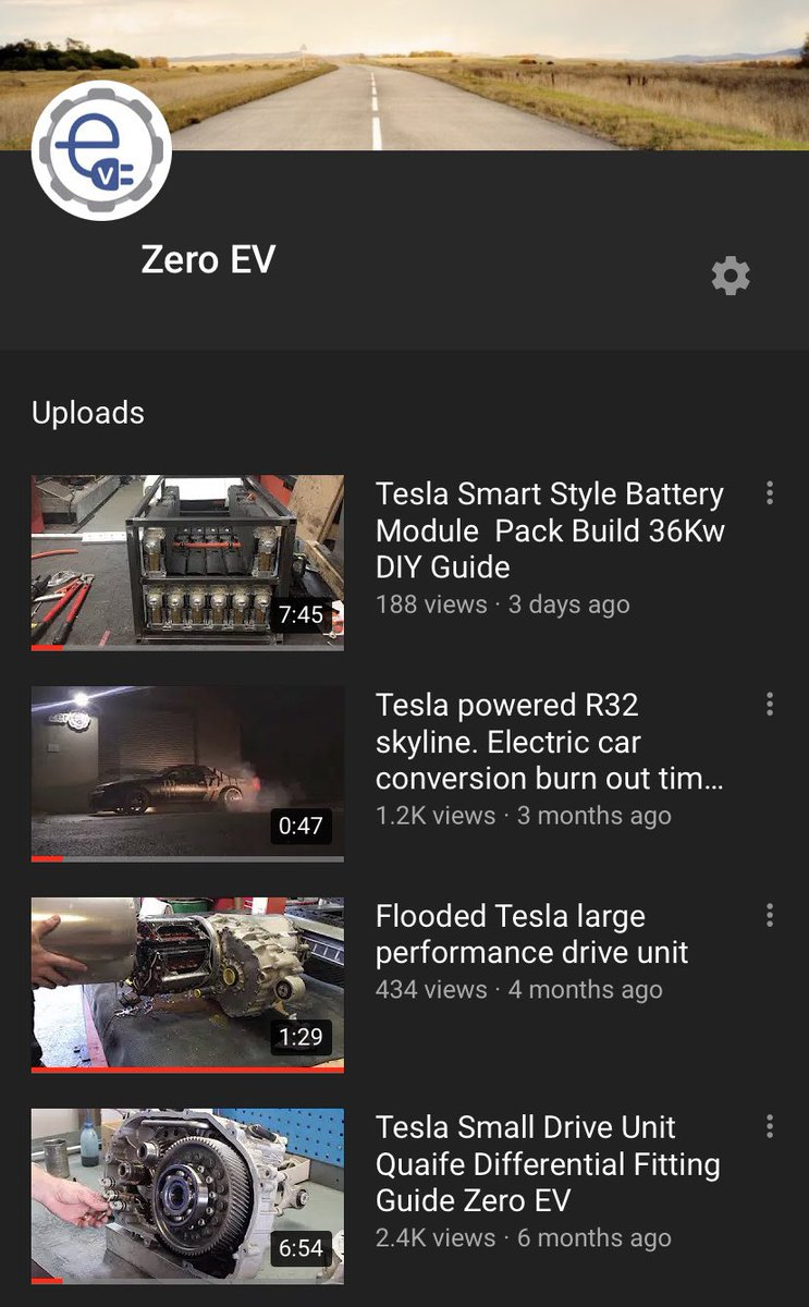 Check out and subscribe to our YouTube channel. New battery box build explaining everything you need to know. Part 1 is live now!!! #youtube #zeroev #zeroevuk #battery #ev #electriccar #tesla #build #diy