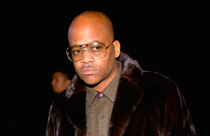 Dame Dash gets his stolen chain back by calling out the store trying to sell it: https://t.co/R3tQIRQeGS