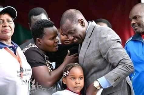 DP @WilliamsRuto sends his private chopper to pick IAN KIPKOECH to fly him for special medication. The young boy caught the attention of the DP on Saturday at Silibwet,Bomet County and he promised to take care of his full http://treatment.Best  wishes | @OleItumbi @KBonimtetezi