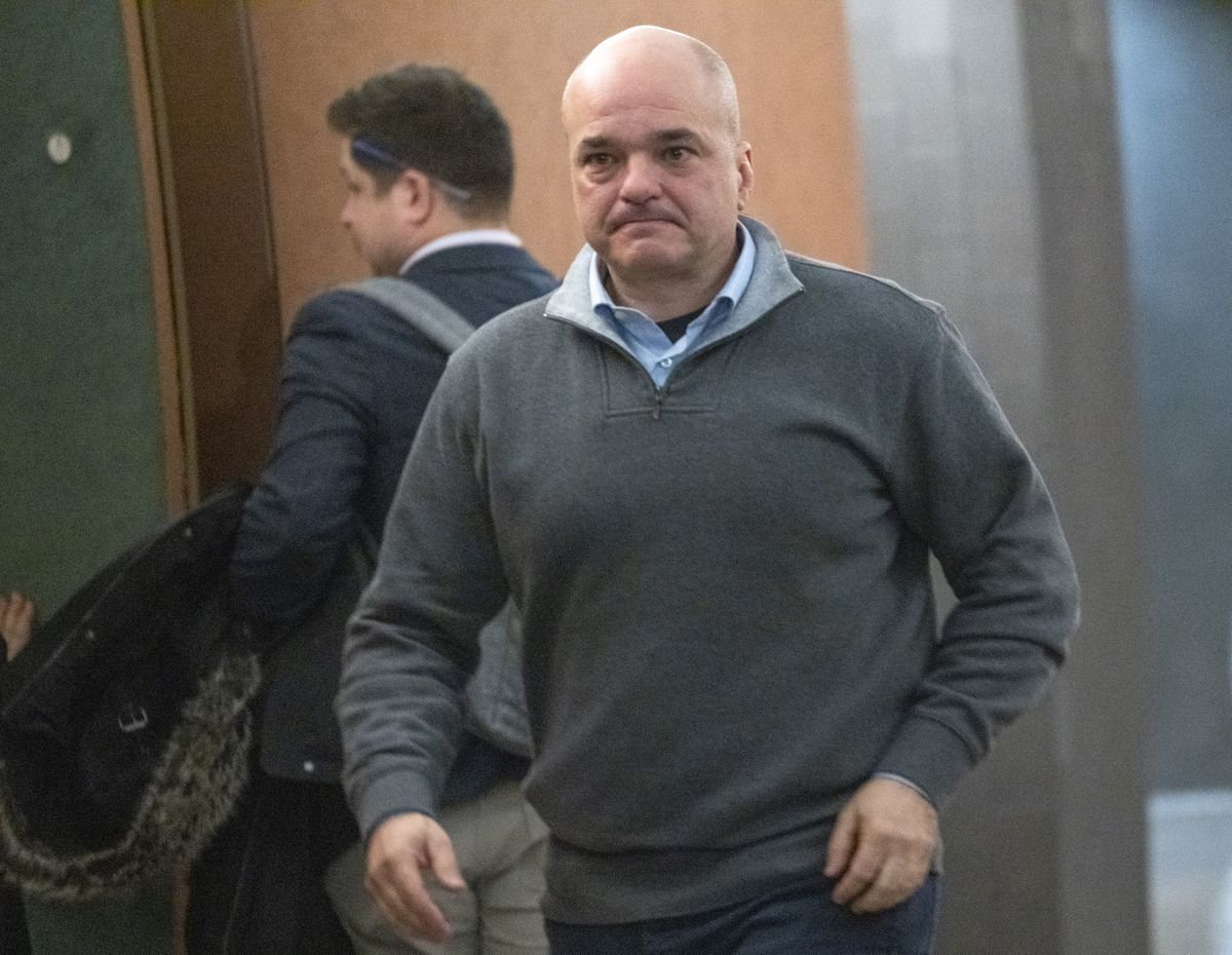 Fraud, bribery charges against former SNC-Lavalin executive Stephane Roy thrown out http://dlvr.it/QzFbKP