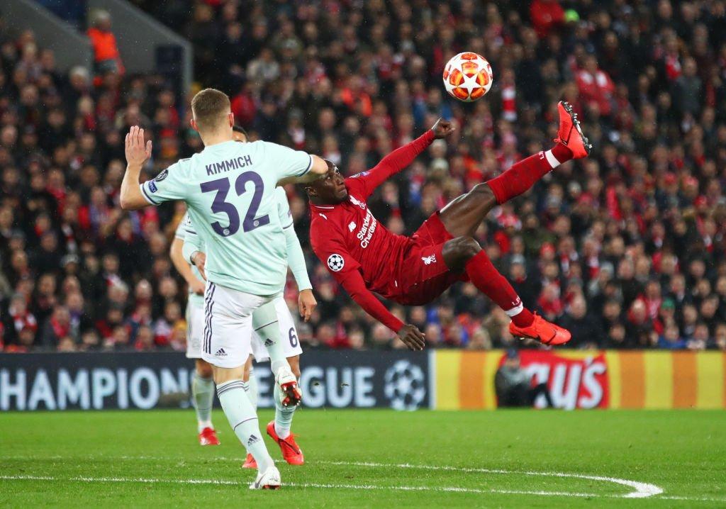 Ливерпуль - Бавария 0:0. Никто не хотел рисковать - изображение 2