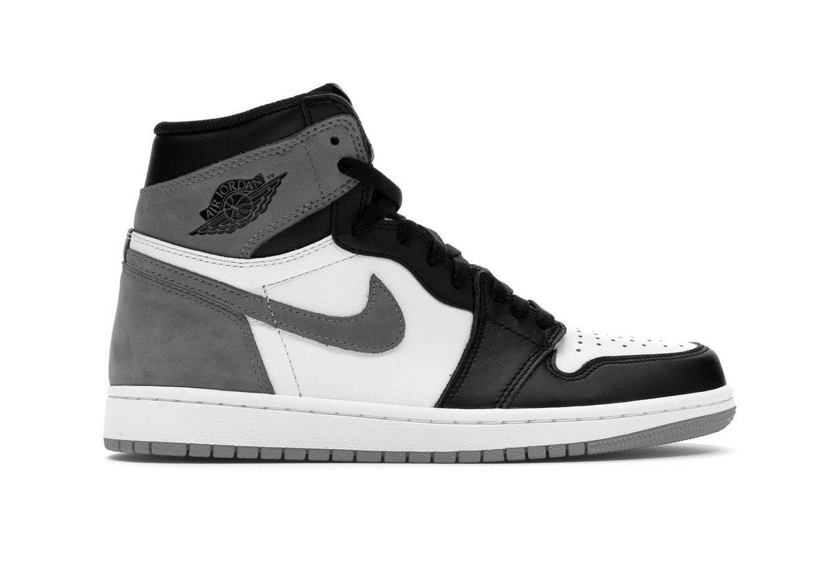 outlet store f29be fc01c Two new Nike Air Jordan 1 s for 2020 Air Jordan 1 Retro High OG Color   Black White-Gym Red-Pine Green Air Jordan 1 Retro High OG Color   Black Metallic ...