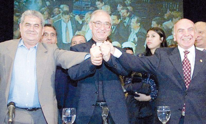 Maduro: Si algo me pasa, ¡retomen el poder y hagan una revolución más radical! - Página 8 DzyANN8WwAABl5J
