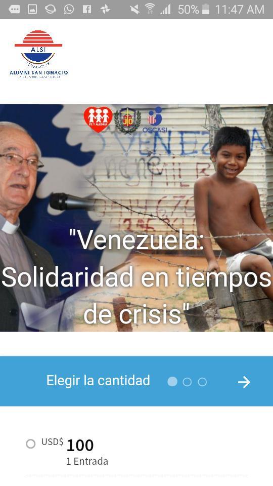 Maduro: Si algo me pasa, ¡retomen el poder y hagan una revolución más radical! - Página 8 DzyANOBXQAAT5XC