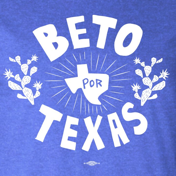 Agree with you whole-heartedly! Beto will be a spectacular Senator for Texas. John Cornyn must be replaced. He is a complicit Repub who only represents those who pay him. #Beto2020 #BetoForSenate  <br>http://pic.twitter.com/NkirolPg3R