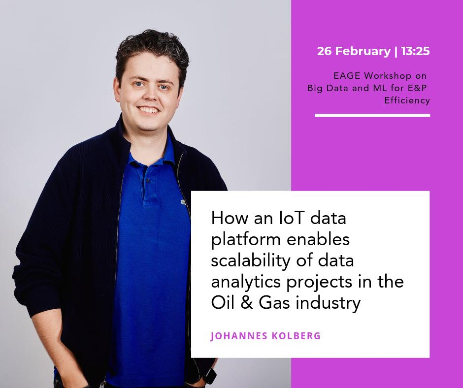 Next Tuesday we&#39;ll be at @EAGE_GlobalWorkshop on Big Data and ML for E&amp;P Efficiency– Don&#39;t miss our talk!  #DataScience #ML #DataLiberationFront<br>http://pic.twitter.com/0c1bws2aVU