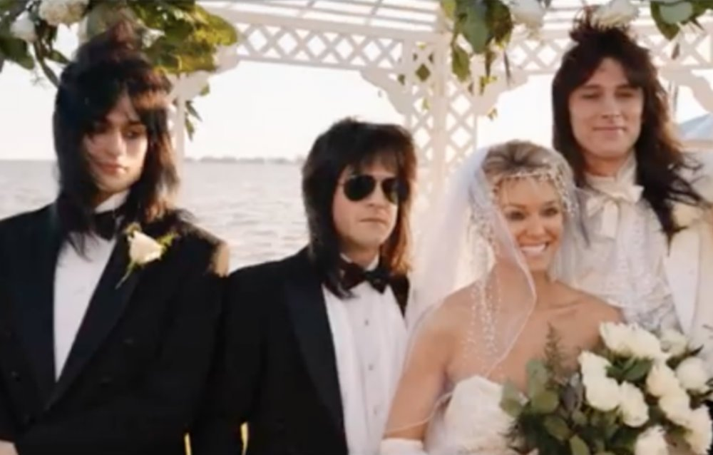 Watch the trailer for the Netflix Mötley Crüe biopic 'The Dirt' https://t.co/U6VCDA0GaT