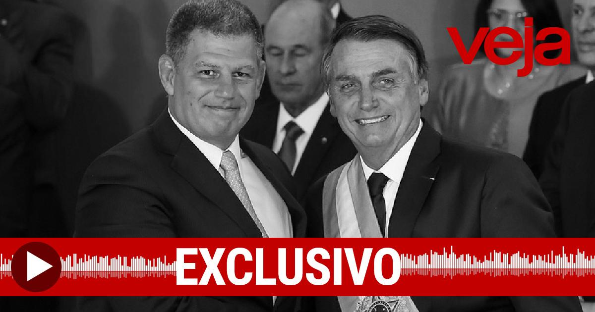 EXCLUSIVO: Os áudios que desmentem o presidente https://t.co/Z5zN4dxxQe
