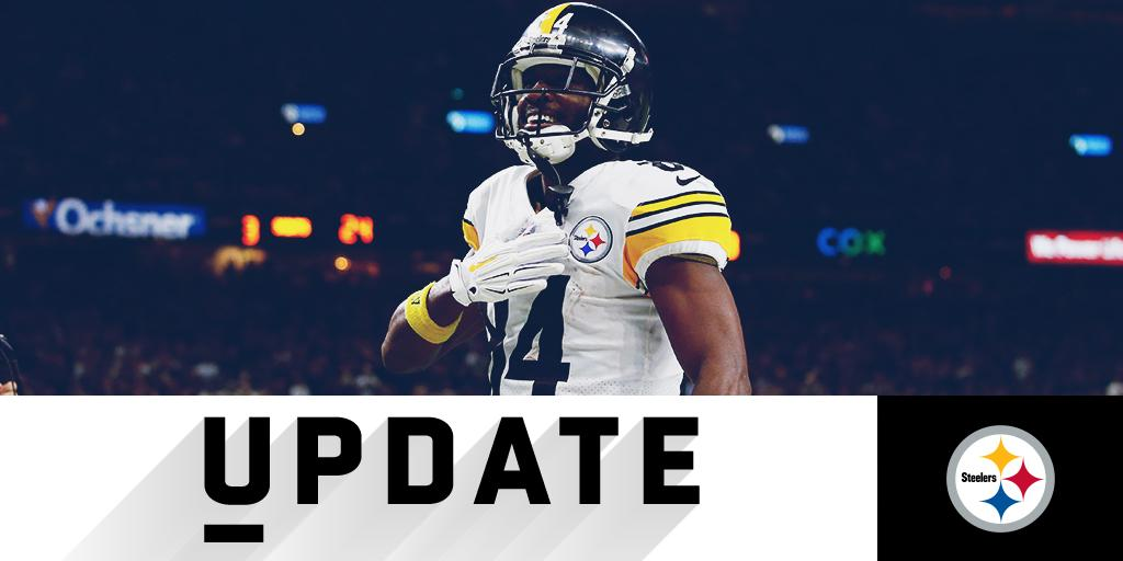 Steelers agree to work on potential @AB84 trade: https://t.co/0ebbKvu5LQ (via @RapSheet) https://t.co/erujzqXp9a