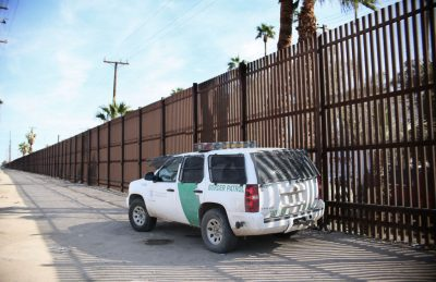 President Donald Trump fired off two social media salvos aimed at California Tuesday after the state took the lead in a lawsuit challenging his declaration of a national emergency along the border with Mexico.  #borderwall  https://t.co/d2w6SDN8yf