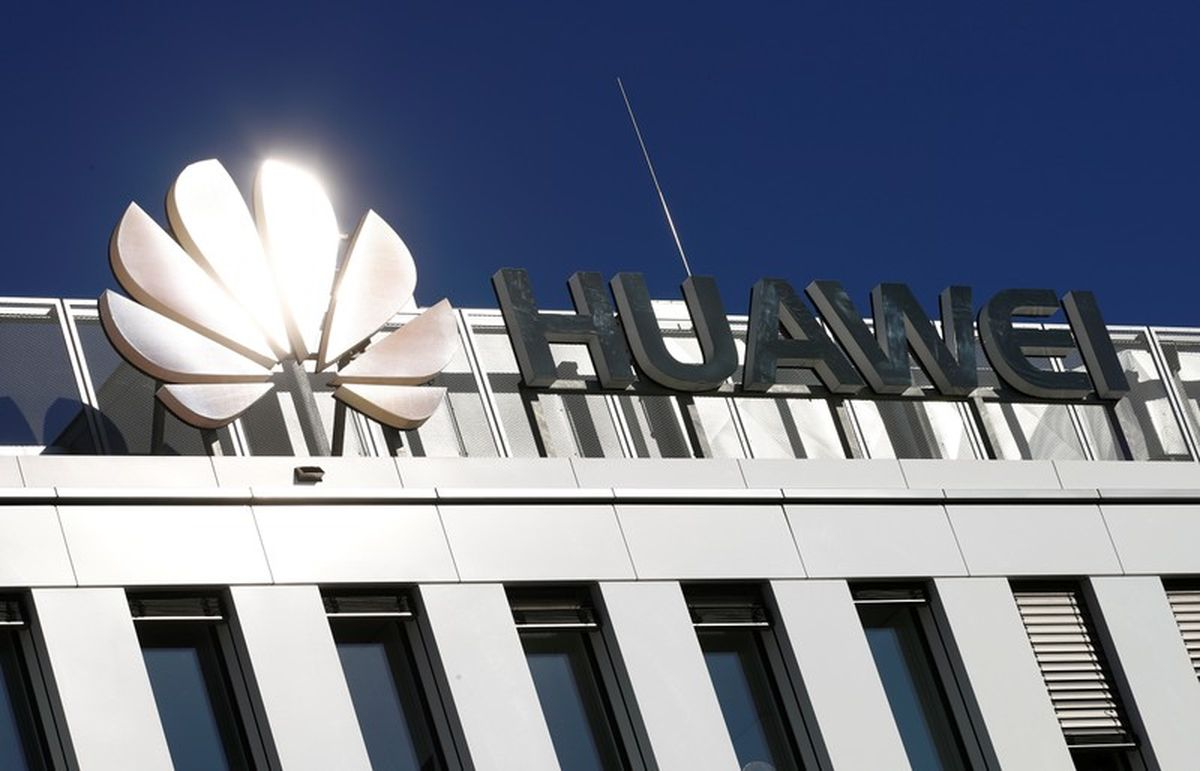 Germany still considering Huawei's participation in 5G infrastructure http://dlvr.it/QzDqt1