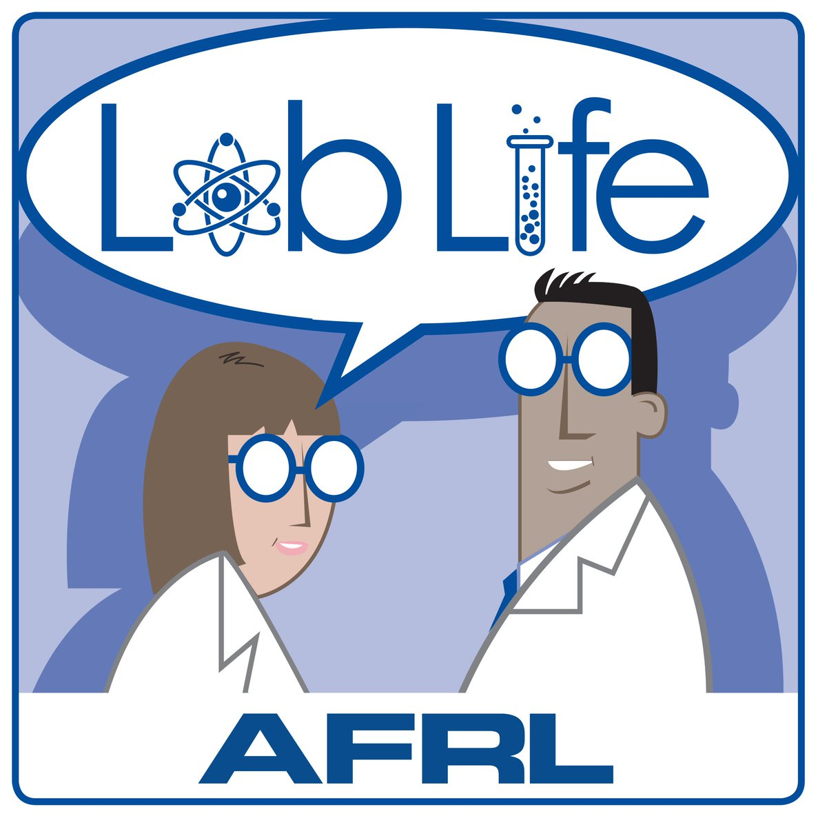 What questions do you have for Cayley Dymond, one of the planners behind AFRL Inspire? We're interviewing her for our new podcast Lab Life!  Inspire is a TED Talk like event that showcases amazing stories and ideas from AFRL as a whole!   Just leave your question in the comments!