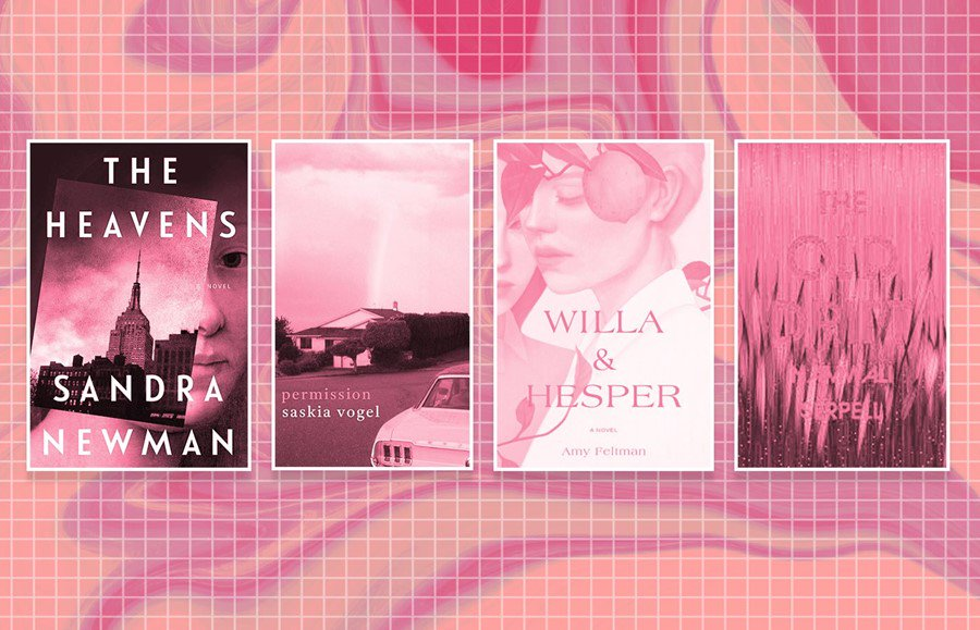 Eight romance novels that are subverting the genre in 2019: https://t.co/RYRRJCTcTB