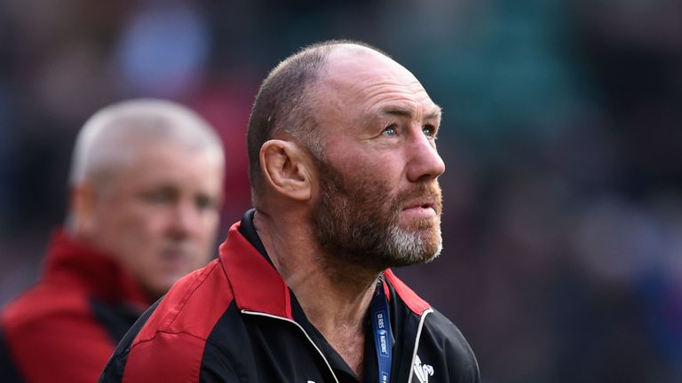 McBryde: Wales wary of England kickers 🏉  Wales 🏴 will be focused on England's 🏴 kicking game in the Six Nations showdown in Cardiff on Saturday, according to coach Robin McBryde.  👉More here:  https://t.co/YjMIWGlYzi