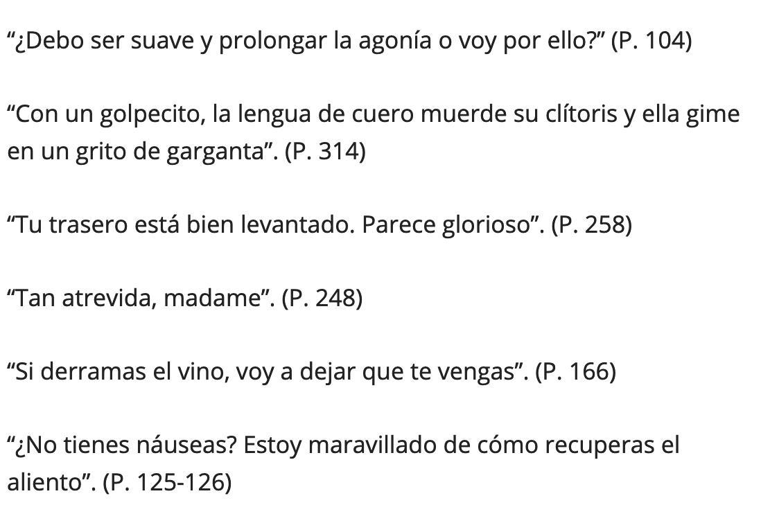 El Mundo Today On Twitter Las Mejores Frases De Manual De