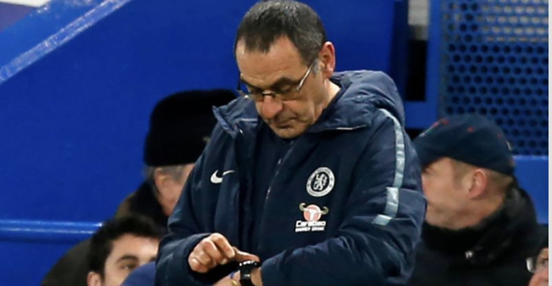 RT  @AFCGeeks   'The sign of insanity is if you keep making the same mistakes.' @sammatterface does not hold back on Maurizio Sarri on the latest Pod ⚽️🎤🎧  iTunes - https://t.co/CPInm4XyQR   Spotify - https://t.co/aS0gTm96ej   Google Podcasts -  https://t.co/ZONv8mcyfl