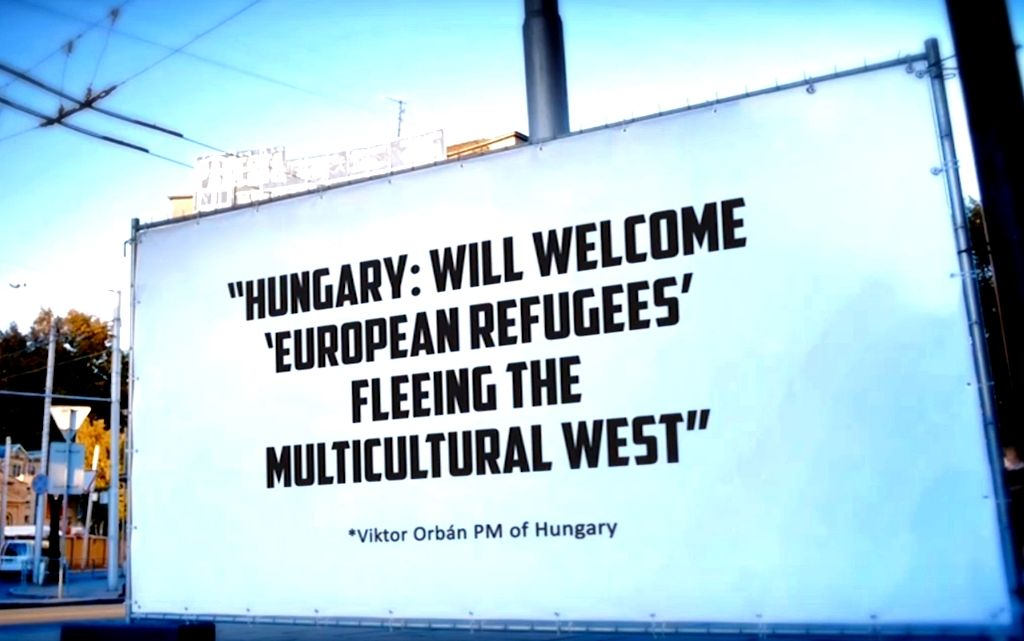 At least we have Hungary