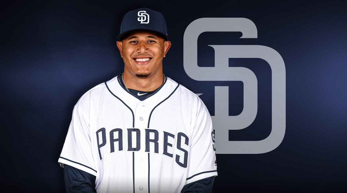 Breaking: Manny Machado has agreed to a deal with the Padres, per @JeffPassan