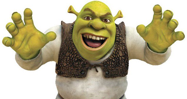 Interesting. shrek characters nude sex accept. opinion