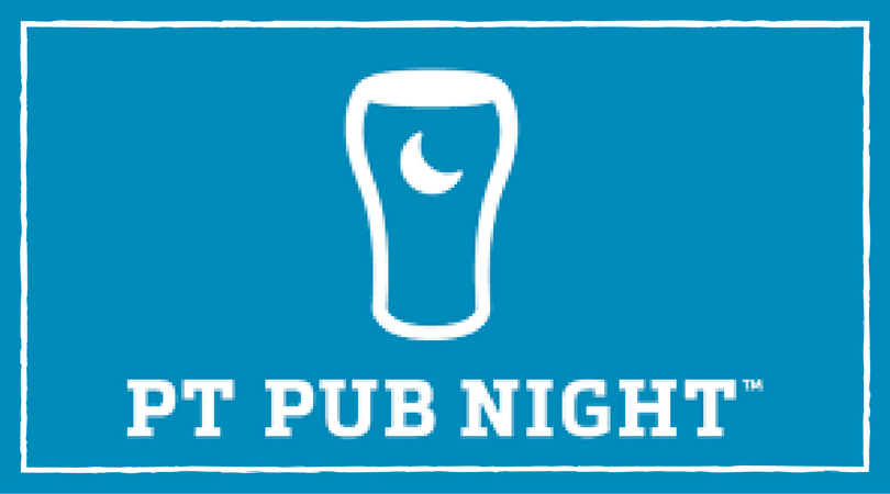 The #SWdistrict and the #WCdistrict are teaming up to bring a PT Pub NIght to the area for members in the neighboring districts. Come out for a cold drink & meet members in your neighboring district on March 8! RSVP here > http://ow.ly/HWP230nIqmt