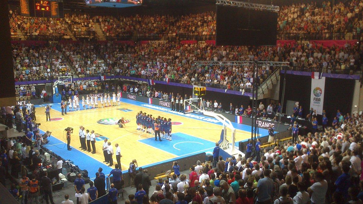 Le match se jouera à 18h00 et sera à suivre en direct sur @RMCsport 2.  #Dijon #CDFBasket