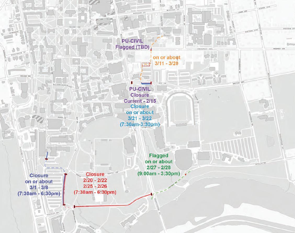 Princeton Campus Map Pdf.Princeton Transportation Parking Princetonttps Twitter