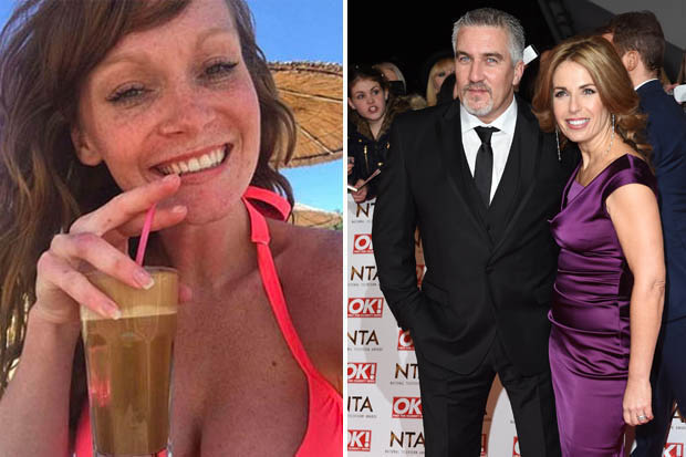 #PaulHollywood's girlfriend's mum breaks silence over M&S row: 'The truth is finally out' https://t.co/8vWnWljigt