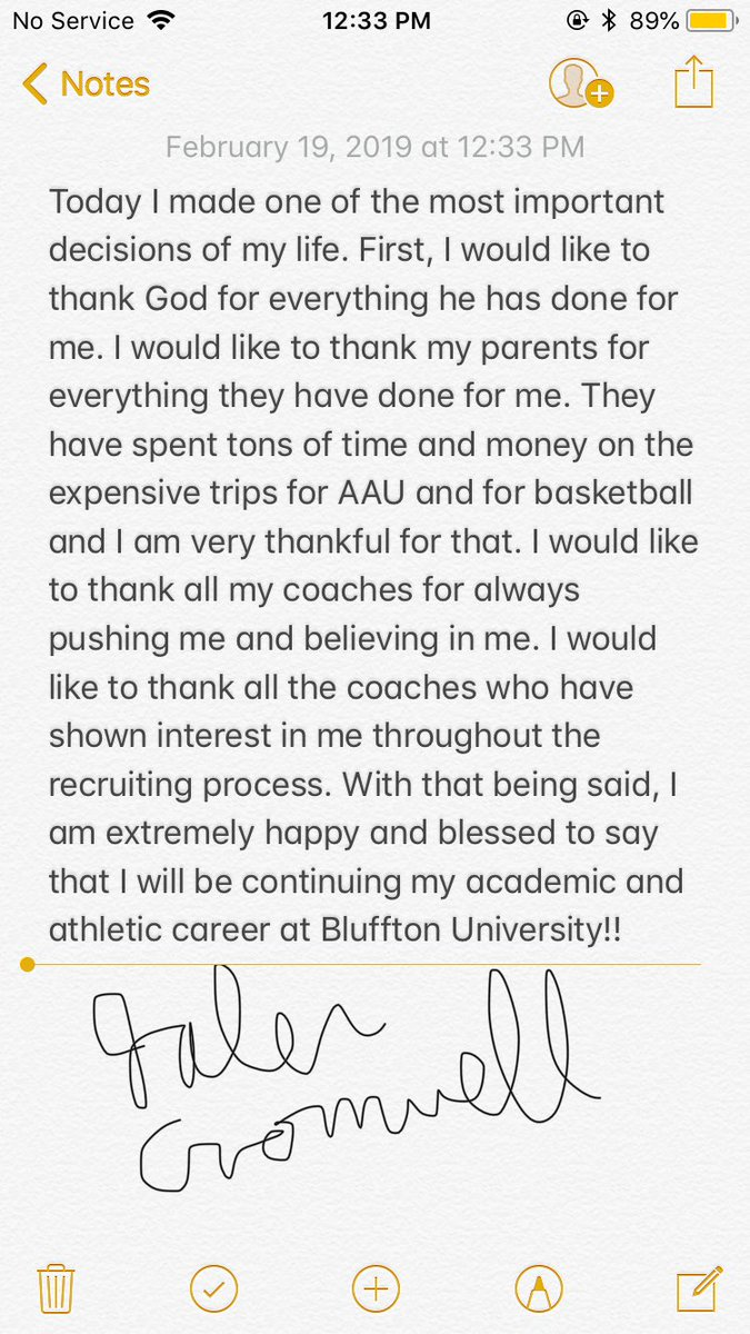 Committed ‼️